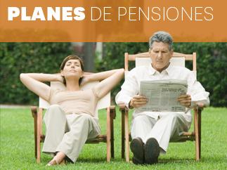 Especial Planes de pensiones