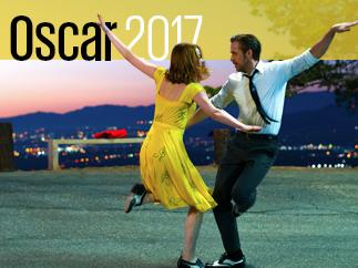 Especial Premios Oscar 2017