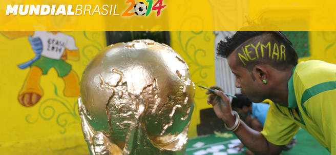 Especial Mundial 2014