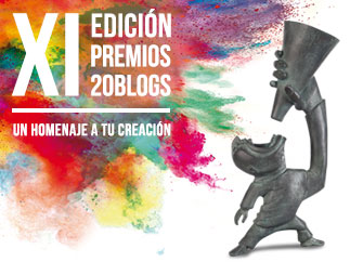 Especial Premios 20Blogs