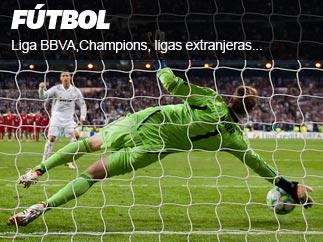 Especial Fútbol