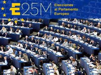 Especial Elecciones Europeas 2014