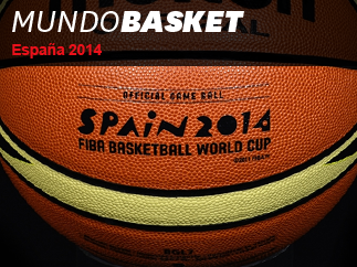 Especial Mundial de Baloncesto 2014