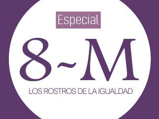 Especial Movilización 8-M