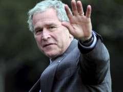 HRW pide investigar a Bush y sus asesores por las torturas de la CIA