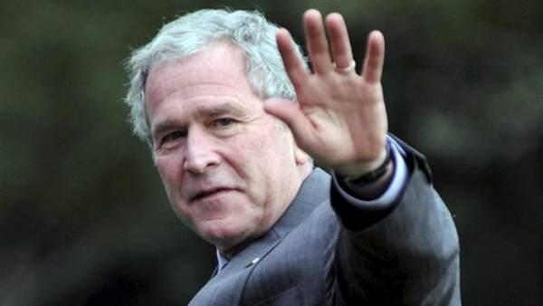 Arrestado en Rumanía un sospechoso de 'hackear' los 'e-mails' de la familia Bush