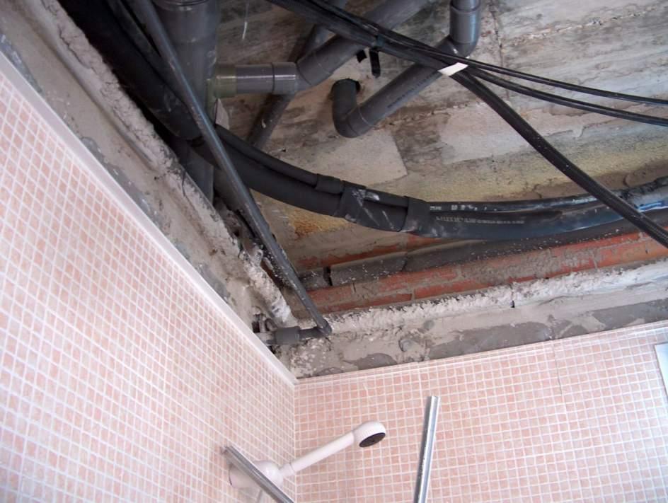 Malos olores en las tuber as de la casa c mo debemos actuar for Arreglar aire acondicionado