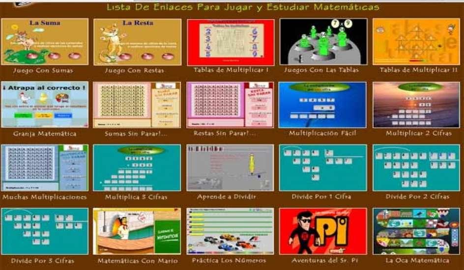 matematicas para nios. web Matemáticas para niños