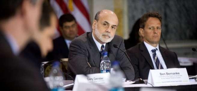 La Fed reduce sus previsiones de crecimiento