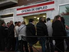 España, de los países de OCDE con más paro de larga duración