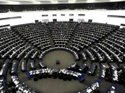 El Parlamento Europeo condena los hechos de El Aaiún