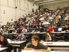 Antes del examen