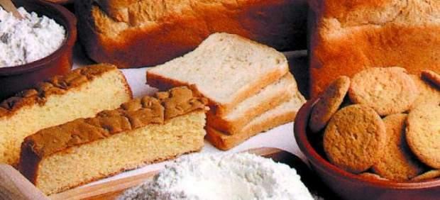 Panes y harinas