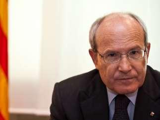 José Montilla, candidato del PSC