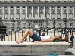 Los turistas gastan el r�cord de 37.129 millones hasta julio, un 7,7% m�s que en 2014