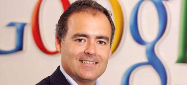 El director general de Google España asegura que el futuro de Internet está en el móvil
