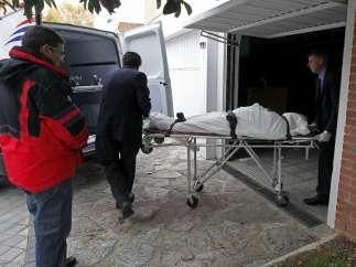 Mueren dos mujeres tras inhalar monóxido en un chalet de Madrid