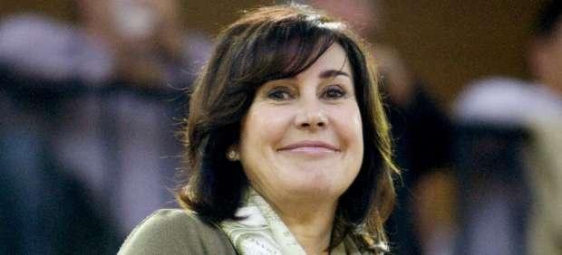 Carmen Mart�nez-Bordi�
