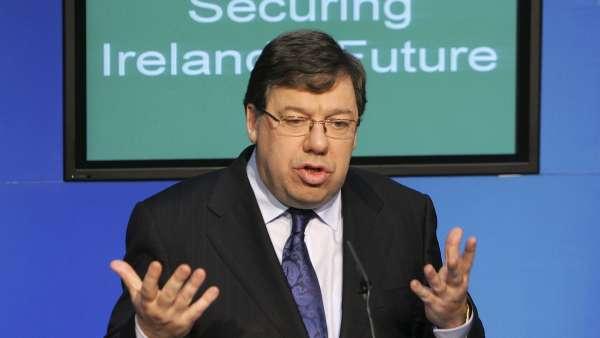 El rescate a Irlanda costará 85.000 millones de euros