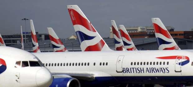 El Gobierno de Reino Unido aprueba la ampliación del aeropuerto de Heathrow