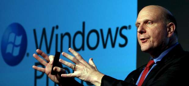 Microsoft se toma con humor el desbloqueo de Windows Phone 7