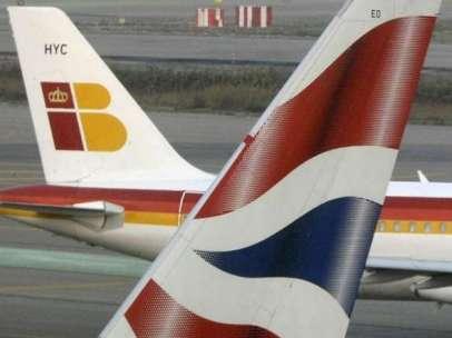 Iberia y British Airways confirman su fusión