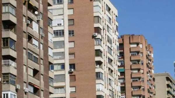 Torres de pisos