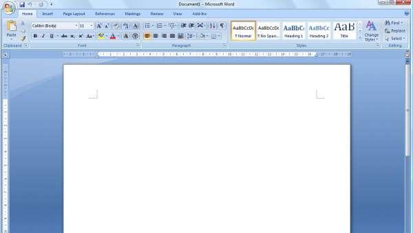 Alertan De Un Fallo De Seguridad En Microsoft Word Que Puede