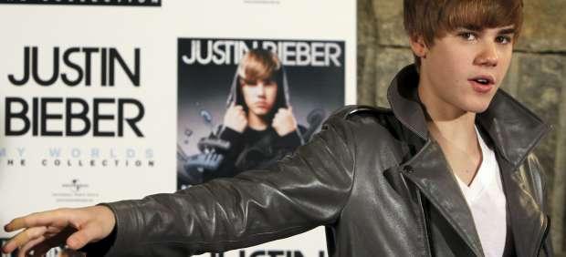 Justin Bieber (Efe)