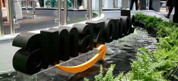 Sony carga contra el servicio de contenidos en la nube de Amazon