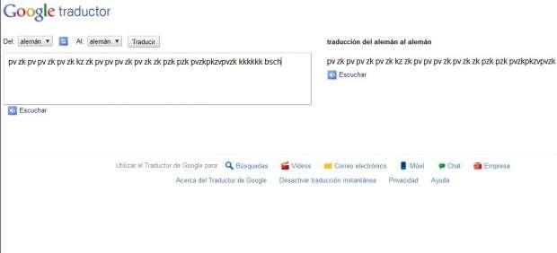 Lo último con el traductor de Google: crear ritmos musicales