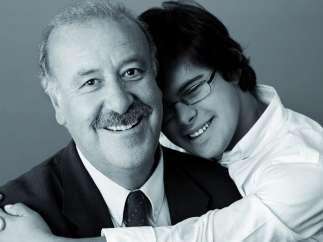 Pablo y Del Bosque