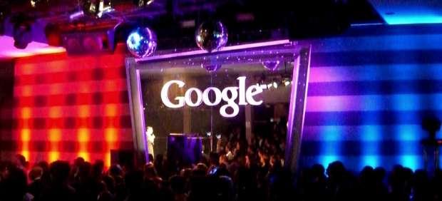 Google retirará en 24 horas los contenidos que vulneren los derechos de autor