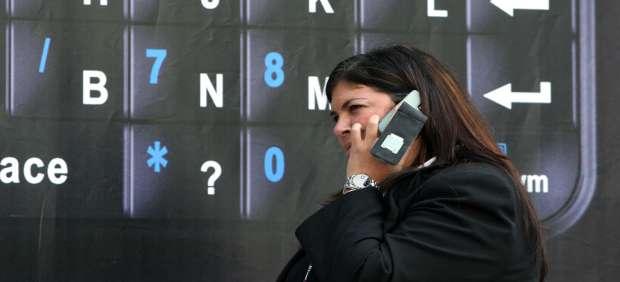 La tecnología móvil y las redes sociales ayudan a denunciar los abusos de los gobiernos