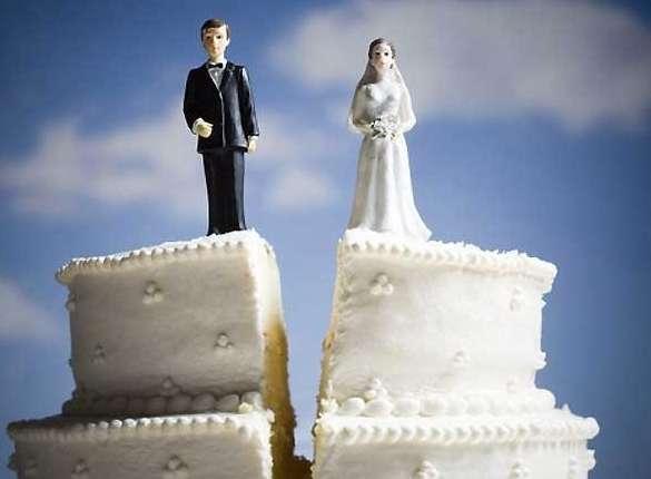 Resultado de imagen de bodas y divorcios