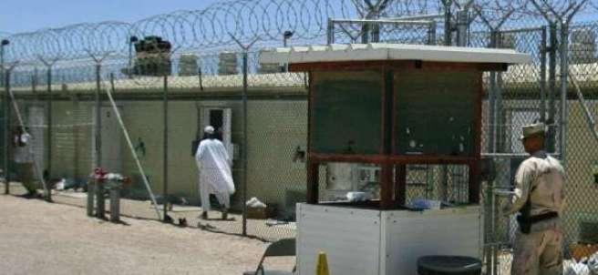 Prisión de Guantánamo, Cuba