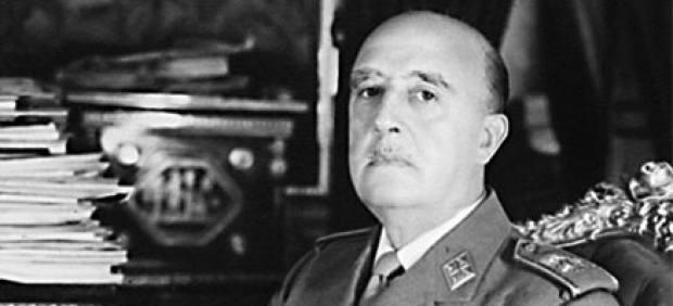 Francisco Franco (ARCHIVO)