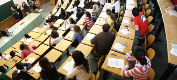 Exámenes PAU Lengua castellana y Literatura
