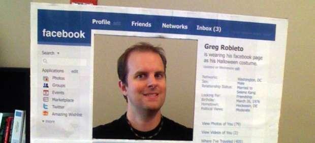 Facebook cambia de 'look'