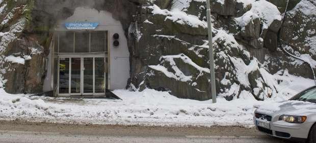 El refugio de Wikileaks en Estocolmo