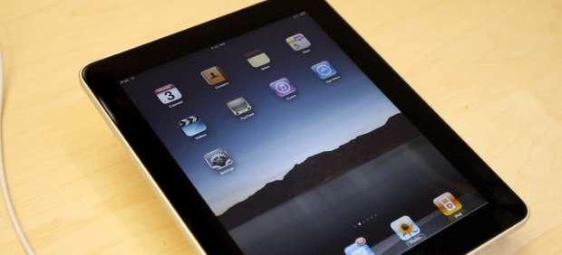 El iPad 2, con cámara, más rápido y un precio similar