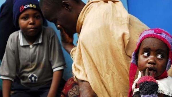 Enfermos de Tuberculosis