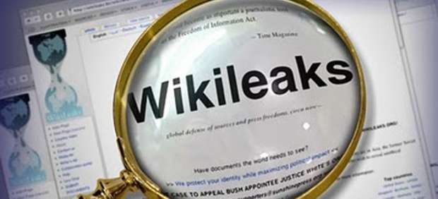 Redada en la empresa sueca que aloja los servidores de Wikileaks