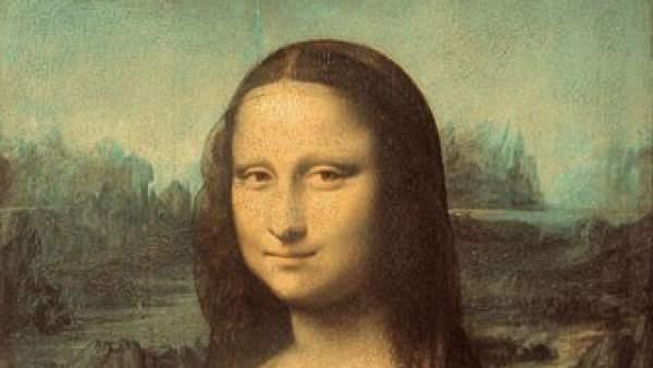 Resultado de imagen de La monna Lisa