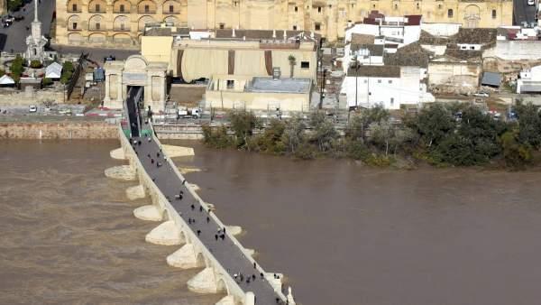 Inundaciones en Córdoba.