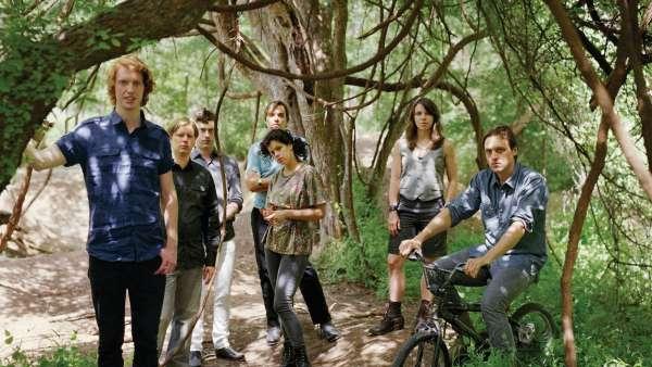 Arcade Fire al FIB, Suede al SOS 4.8