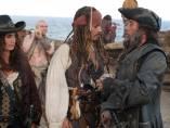 'Piratas del Caribe 4'