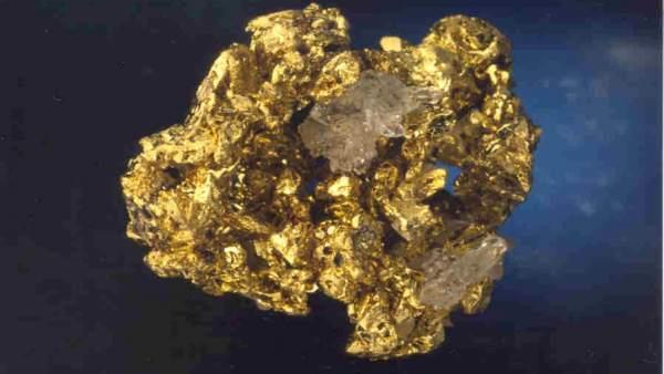 Oro bruto