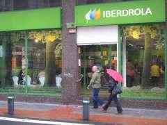 Competencia multa a Iberdrola con 25 millones de euros por manipular el mercado el�ctrico