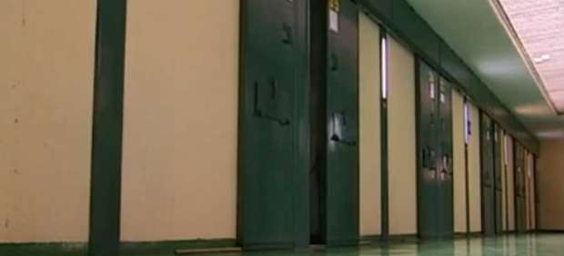 Pelea en la cárcel granadina de Albolote